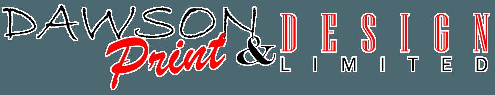 Professional printers at Dawson Print and Design Ltd, Kirkby-in-Ashfield